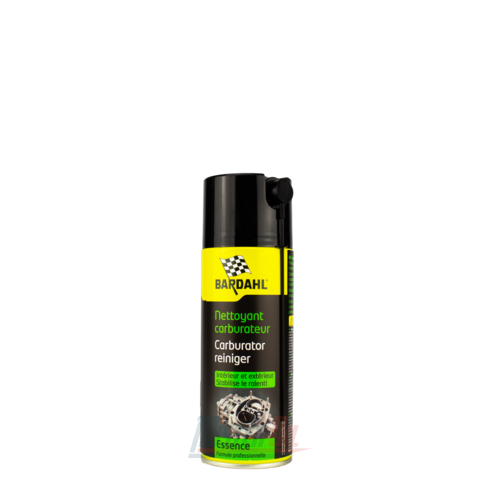 Bardahl Nettoyant Carburateur Essence (1115)