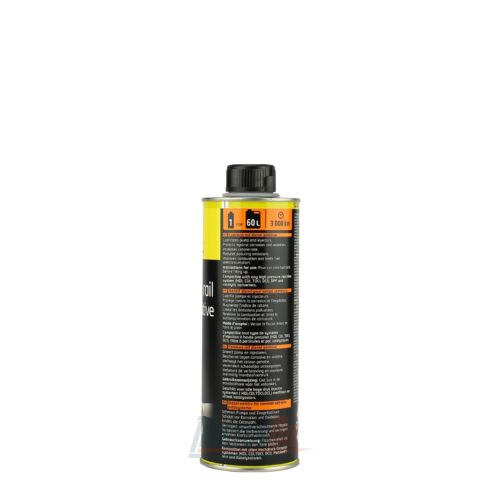 Bardahl Common Rail Diesel Additive (1072) - 1