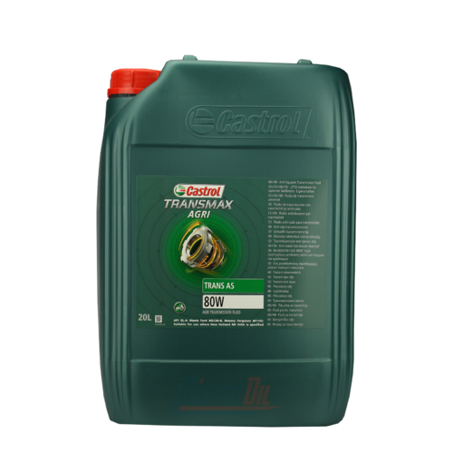 Castrol Agri Trans Plus AS - 1