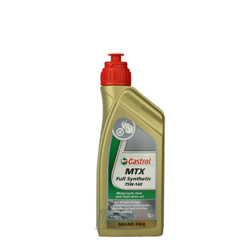 Castrol MTX Full Synthetic