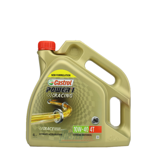 Castrol Power1 Racing 4T