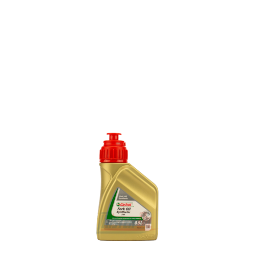 Castrol Synthetic Fork Oil - 1