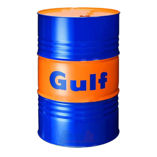 Gulf Antivries