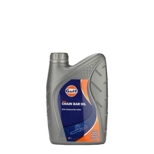 Gulf Chain Bar Oil