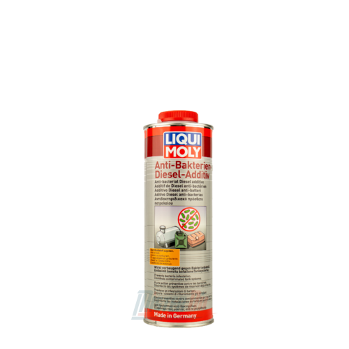 Liqui Moly Anti Bakterial Diesel Additive (21317)
