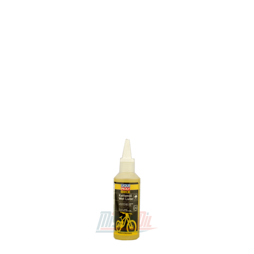 Liqui Moly Bike Chain Oil Wet (6052)
