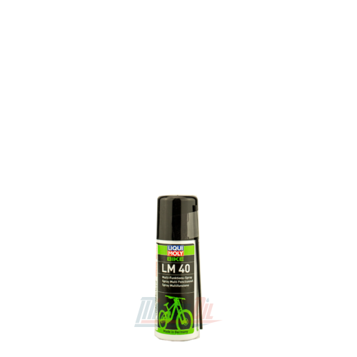 Liqui Moly Bike LM 40 Multi Purpose (6068)