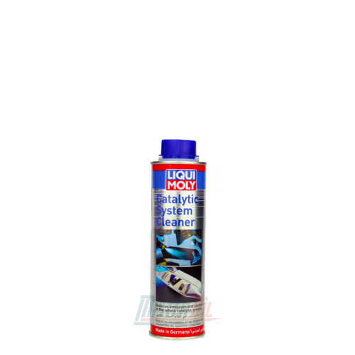 Liqui Moly Catalytic System Cleaner (21346)