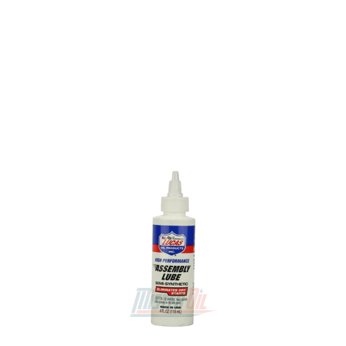 Lucas Oil Assembly Lube Semi Synthetic (10152)