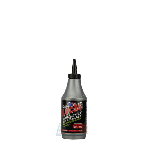 Lucas Oil Motor Cycle Oil Stabilizer Troy Lee Design (10727)