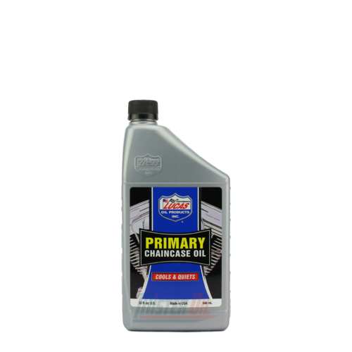 Lucas Oil Primary Chain Case Oil (10790)