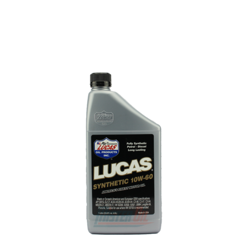 Lucas Oil Synthetic Motor Oil (10248)