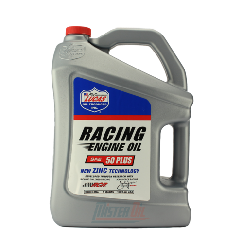Lucas Racing Engine Oil Plus (10347)