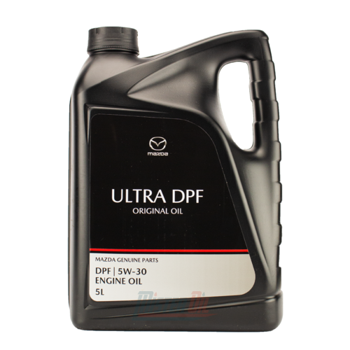 Mazda Original Oil Ultra DPF