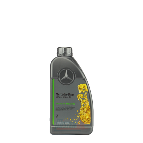 Mercedes Benz Synthetic 229.52