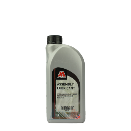 Millers Oil Assembly Lubricant