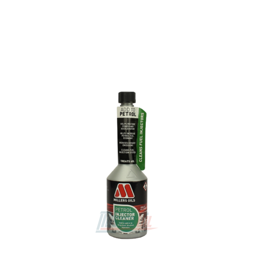 Millers Oils Petrol Injector Cleaner