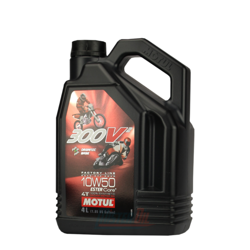 Motul 300 V 4T Road/Off Road