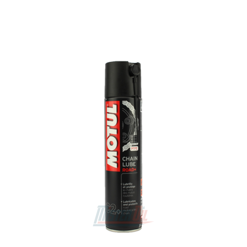 Motul C2+ Chainlube Road Plus