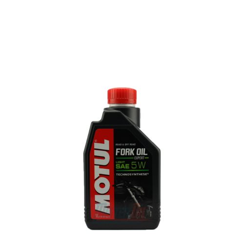 Motul Fork Oil Expert Light