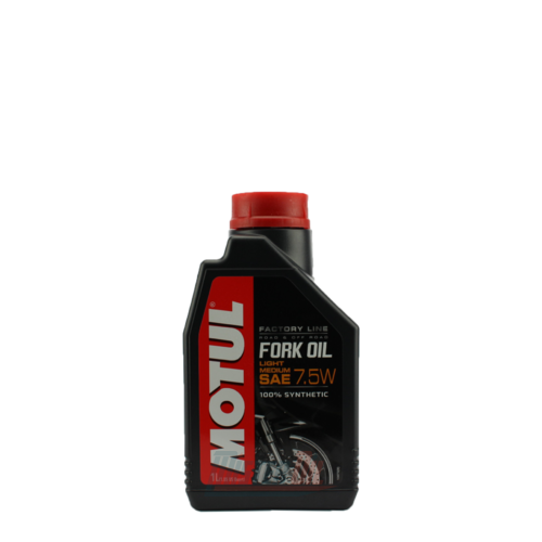 Motul Fork Oil Factory Line Light/Medium