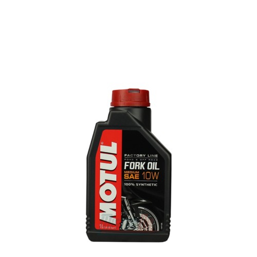Motul Fork Oil Factory Line Medium