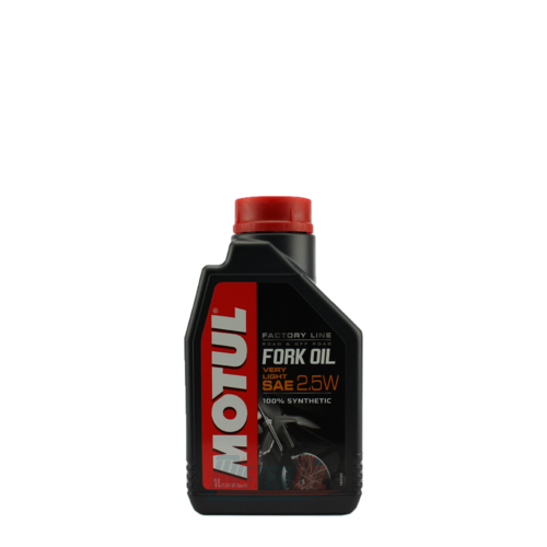 Motul Fork Oil Factory Line Very Light