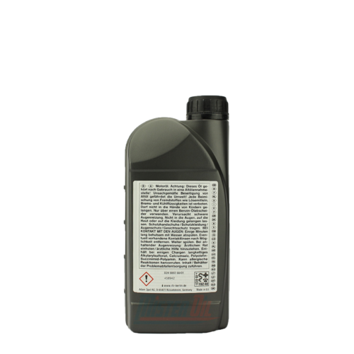 Opel GM Motor Oil - 1