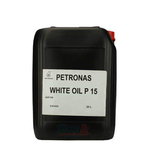 Petronas White Oil P 15 - 1