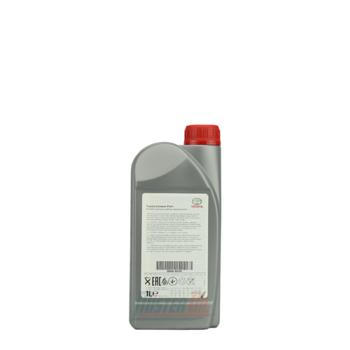 Toyota Automatic Transmission and power steering fluid D III - 1