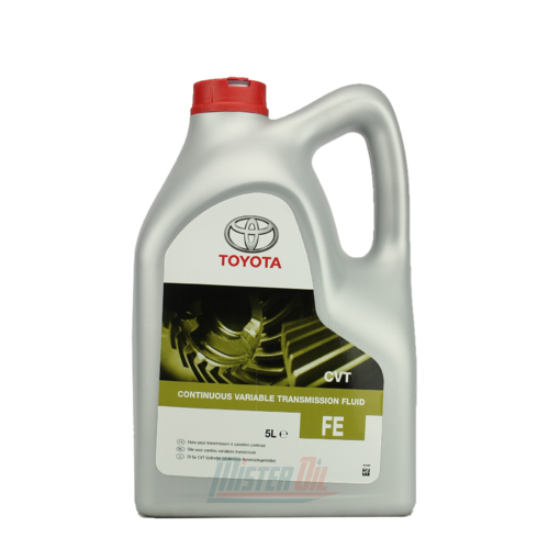 Toyota Continuous Variable Transmission Fluid FE