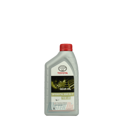 Toyota Differential Gear Oil LT