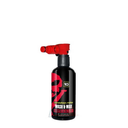 Voodoo Ride Shampoo Ultra Gloss/Wash & Wax
