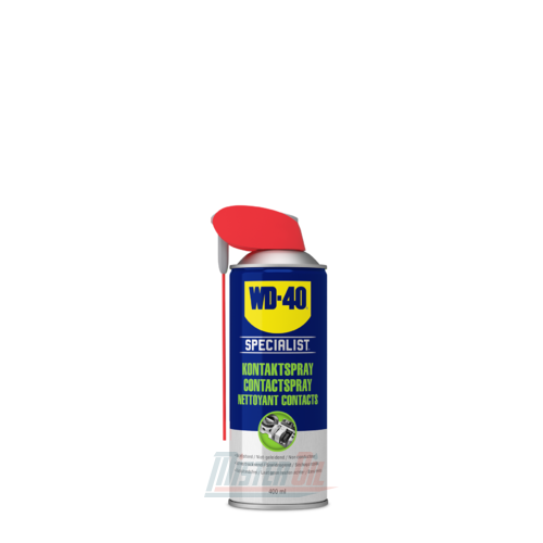 WD40 Nettoyant Contacts