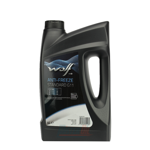 Wolf Anti Freeze Standard G11