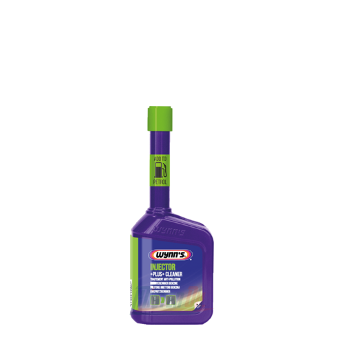 Wynns Injector Plus Cleaner