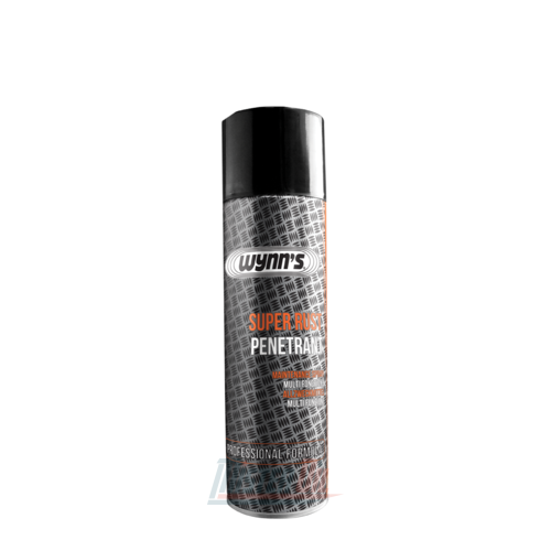 Wynns Super Rust Penetrant - 1